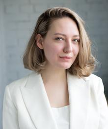 Nataliya Tsareva