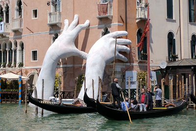 VENICE: CHARMING CLASSICS AND NEW DISCOVERIES