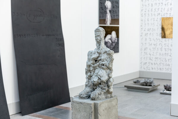 Открыт прием заявок на участие в коллективном стенде Created in Moscow на 9-й Международной ярмарке современного искусства Cosmoscow.