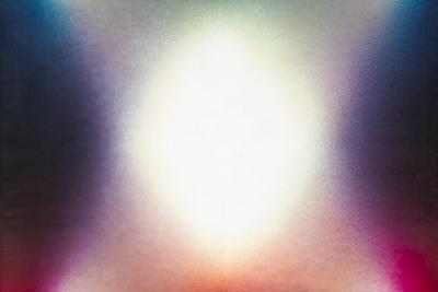Олег Васильев (1931–2013) «Космос II», 1992 Холст, масло 152,5 х 122 см © Музей АРТ4