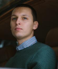 Alexey Umanskiy