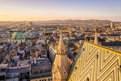 VIENNA: AFFORDABLE LUXURY