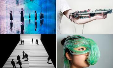«Культурный потенциал технологий: возможности для искусства и общества за границами нашего восприятия»