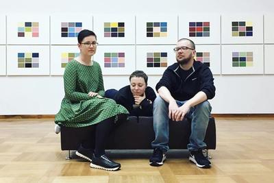 Премия Credit Suisse и Cosmoscow для молодых художников пройдет во второй раз