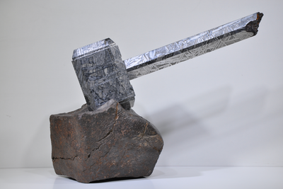 Aegospotami Meteorites