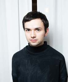 Egor Markelov